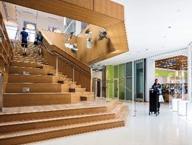 Alpharetta Interior Stairway